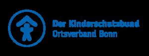 Kinderschutzbund Ortsverband Bonn Logo